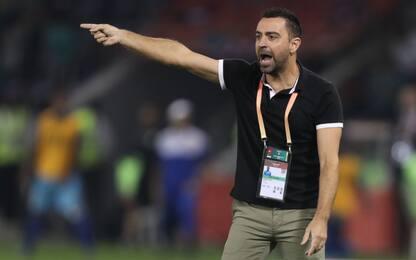 Crisi Valverde, Barça vede Xavi. Ma l'Al-Sadd...