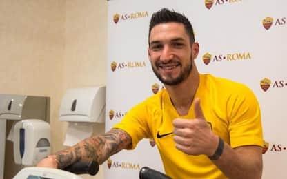 La Roma ci riprova per Politano: l'Inter apre