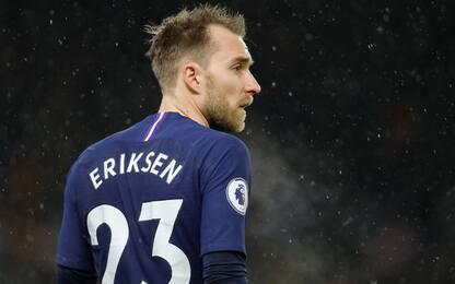 Inter-Eriksen, nuova offerta: martedì decisivo?