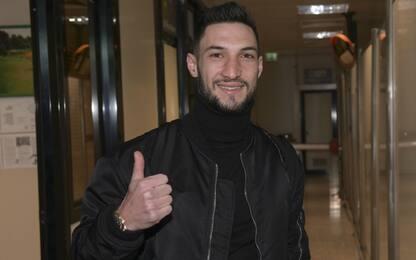 Politano apre al Napoli: per l'Inter idea Llorente