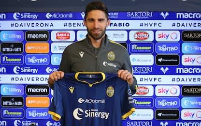 """Verona, Borini: """"Al Milan ho fatto l'operaio"""""""