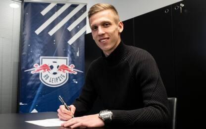 Dani Olmo sbarca in Bundes: ufficiale al Lipsia