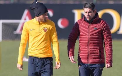 Florenzi, il Valencia ci prova: lui è tentato