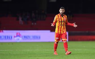 Benevento vs Ascoli - Serie BKT 2018/2019
