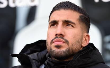 Emre Can saluta la Juve, va al Borussia Dortmund