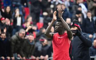 Bologna vs Brescia - Serie A TIM 2019/2020