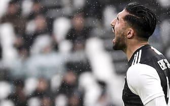 Juventus vs Sassuolo  - Serie A TIM 2019/2020
