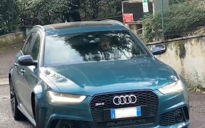 Viviano, visite con l'Inter: club valuta ingaggio