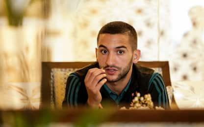 Ziyech ufficiale al Chelsea: è primo colpo estivo