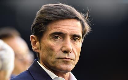 "Marcelino al Milan? L'agente: ""Nessuna offerta"""