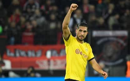 Il Borussia riscatta Can: 25 milioni per la Juve