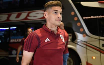 Chi è Quarta, il difensore che piace all'Inter