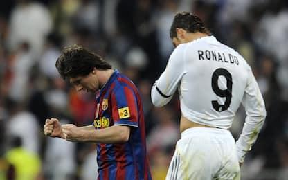 Barça al top, CR7 c'è: chi valeva di più nel 2010?