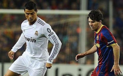 Altra sfida Messi-CR7: chi valeva di più nel 2011?