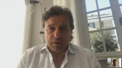 """Giuntoli: """"Felici con Gattuso, Milik non parte"""""""