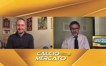 """Torna """"Calciomercato-L'Originale"""""""