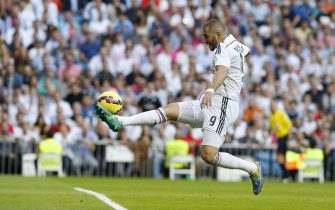 Real Madrid vs Barcelona - Liga