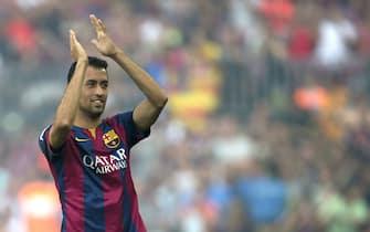 Amichevole Barcellona vs Club Leon