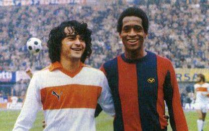 Da Andrade a Maradona (Hugo): meteore Anni Ottanta