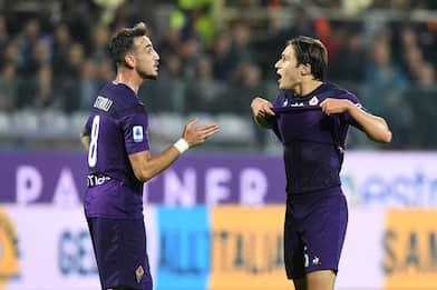 Juve-Inter, duello per Chiesa e Castrovilli
