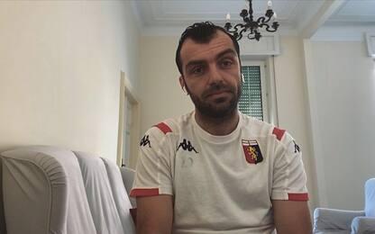 """Pandev: """"A gennaio mi ha cercato l'Inter"""""""
