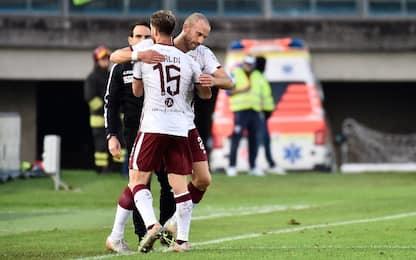 Torino, Ansaldi e De Silvestri vicini al rinnovo