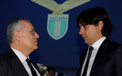 La Lazio vuole blindare Inzaghi: offerto rinnovo