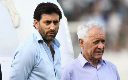 """Milito: """"Lautaro? Giocare al Barça grande chance"""""""