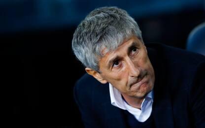 "Setién: ""Lautaro tra i 4/5 attaccanti top per noi"""