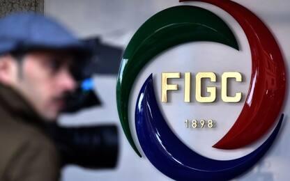 FIGC: rischio esclusione per chi viola norme Covid