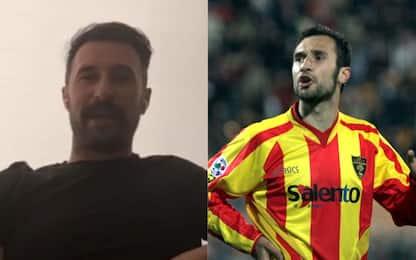 """Vucinic: """"Giocai male, perché il Lecce mi prese?"""""""