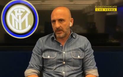 """Ausilio: """"Werner non arriverà, Tonali da Inter"""""""