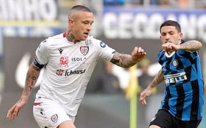 Nainggolan-Inter, la spiegazione di Ausilio. VIDEO