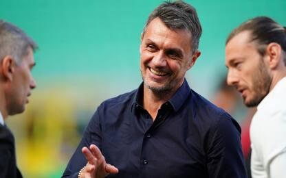 """Maldini: """"Milan deve provare a tenere Donnarumma"""""""