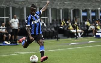 Inter vs Sassuolo - Serie A TIM 2019/2020