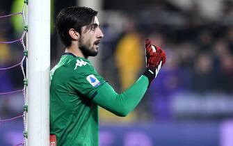 Fiorentina vs Genoa - Serie A TIM 2019/2020