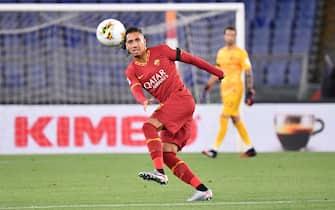 Roma vs Sampdoria - Serie A TIM 2019/2020