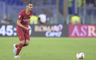 Roma vs Genoa - Serie A TIM 2019/2020