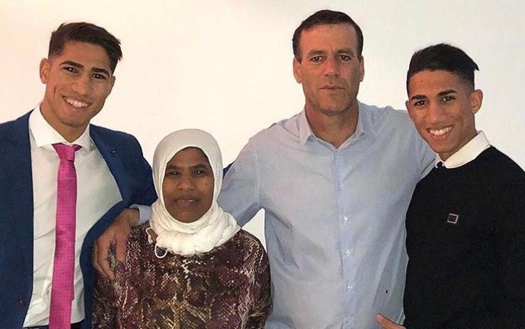 Hakimi famiglia