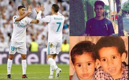 """""""Il Real Madrid prese Hakimi per qualche pallone"""""""