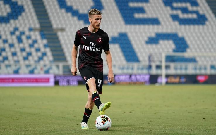 Milan news: dal calciomercato arriva il riscatto di Saelemaekers | Sky Sport