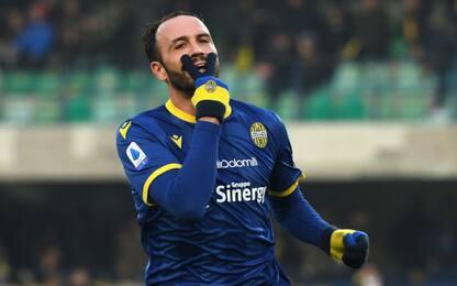 Monza, obiettivo Pazzini per rinforzare l'attacco