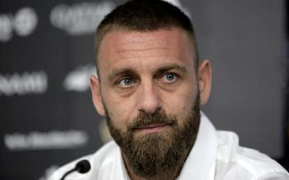 Fiorentina vuole De Rossi come allenatore futuro