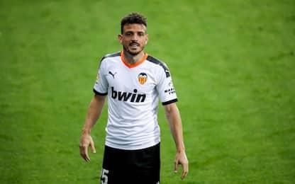 La Fiorentina vuole Florenzi: incontrato l'agente