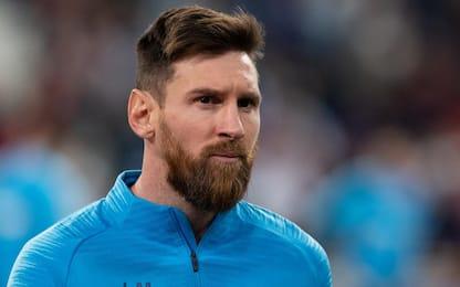 """Messi: """"Stanco di essere il problema del Barça"""""""