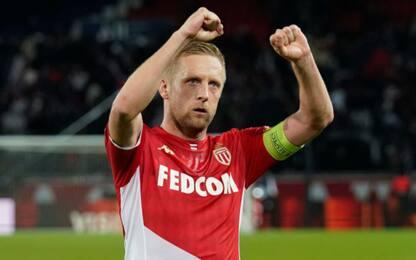 Glik-Benevento, distanza di 1 milione col Monaco