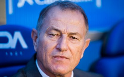 De Biasi di nuovo Ct: allenerà l'Azerbaigian