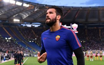 Foto Alfredo Falcone - LaPresse