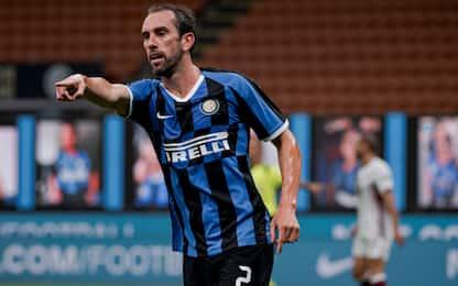 """Godin: """"Qui per aiutare l'Inter, voglio restare"""""""