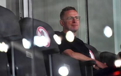 Rangnick al Milan, la RedBull chiede un indennizzo